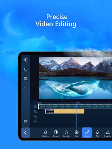 PowerDirector - Video Editor, Video Maker screenshot 16