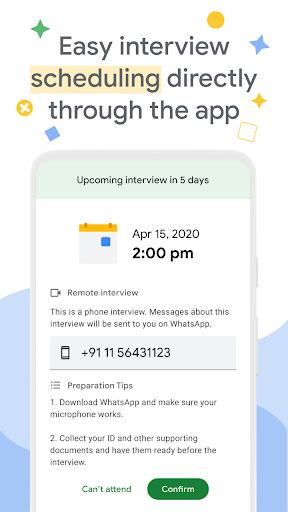 Kormo Jobs by Google: Find jobs & grow your career 3 تصوير الشاشة