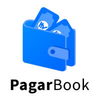 PagarBook Staff Attendance, Work & Pay Management on 9Apps