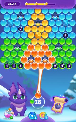 Bubblings - Bubble Shooter 1 تصوير الشاشة