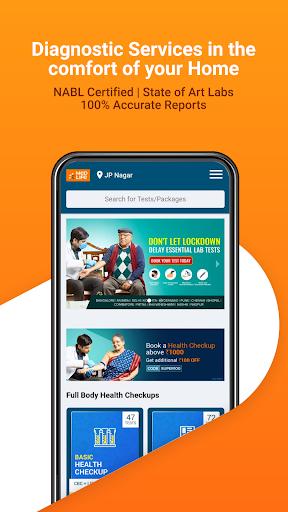 Medlife - India's Largest E-Health Platform screenshot 3