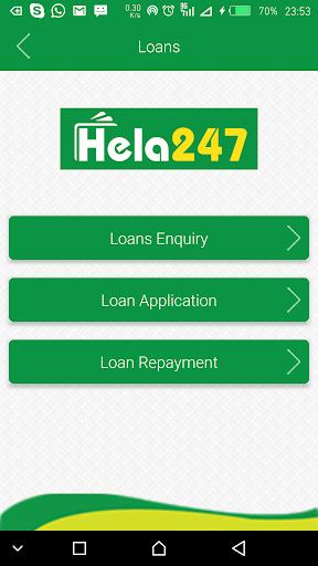 Hela247 screenshot 7