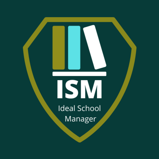 Ideal School Manager أيقونة