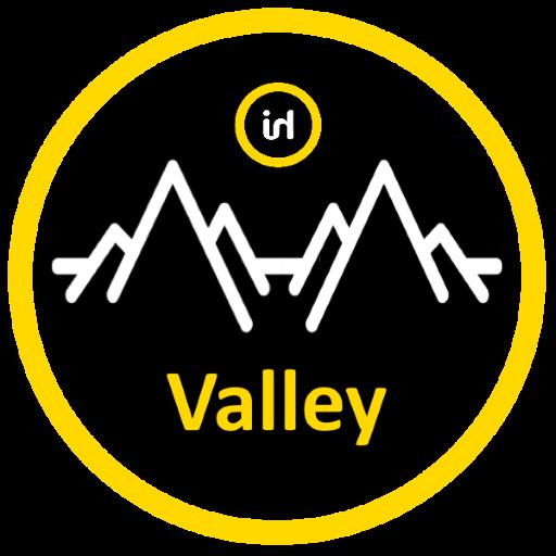 Iran Valleys icon