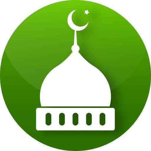 Prayer Times Pro: Qibla Finder, Athan, Muslim Pray