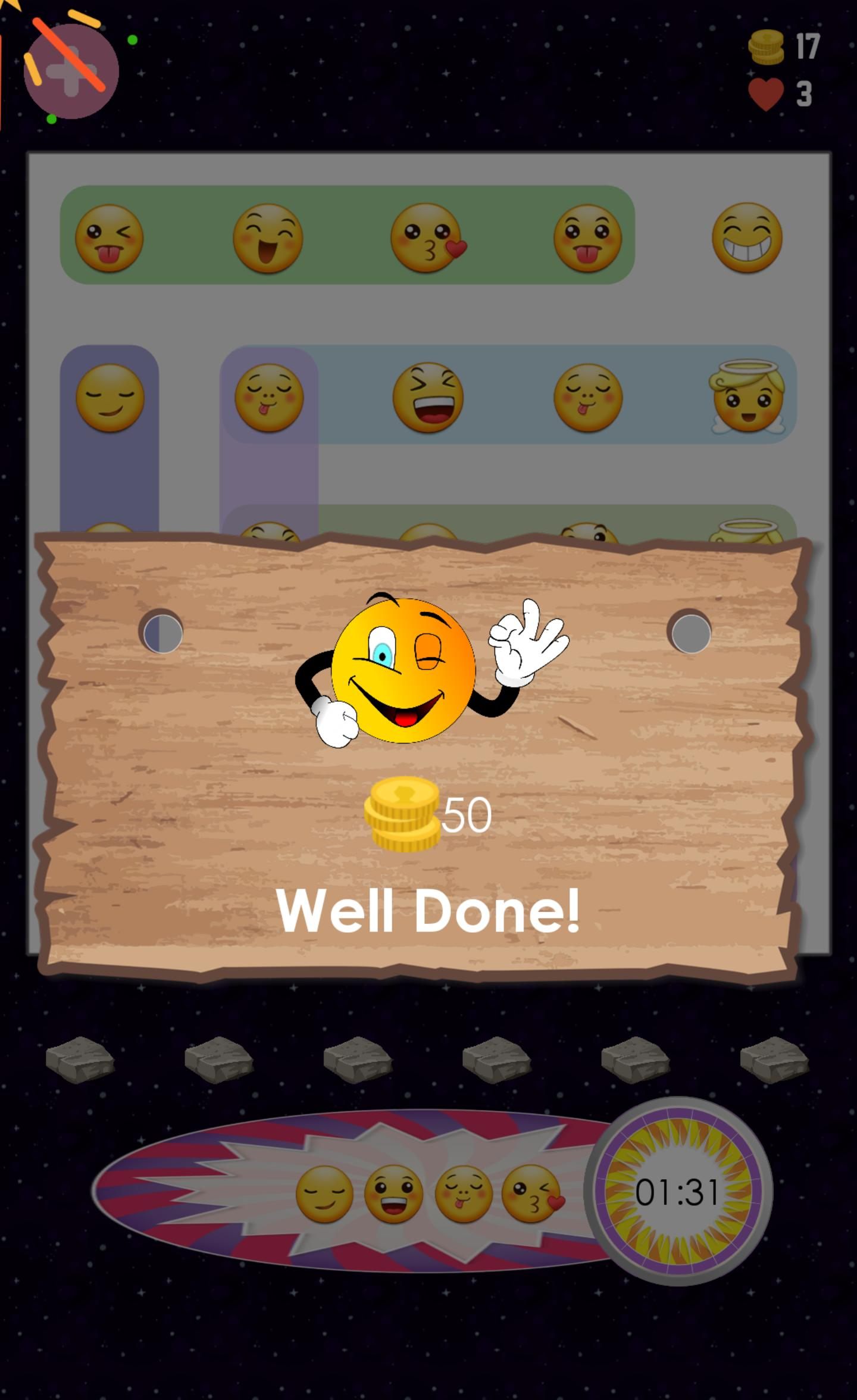 Emoji Search 7 تصوير الشاشة