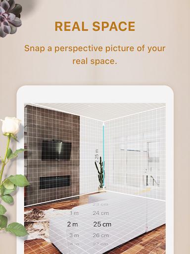 Homestyler - Interior Design & Decorating Ideas 11 تصوير الشاشة