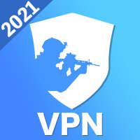 Fire VPN - Low Ping VPN Proxy, Game Speed Booster on APKTom