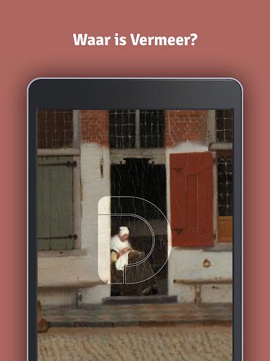 Wandelroute 'Waar is Vermeer?' screenshot 6