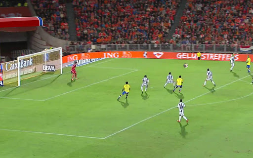 أساطير كرة القدم - حلم! كرة القدم 5 تصوير الشاشة