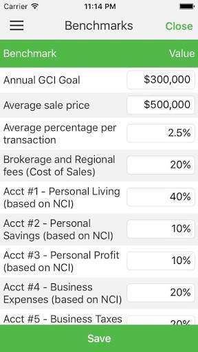 The Profit Centre screenshot 4