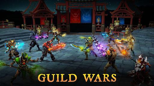 Dungeon Hunter 5 – Action RPG screenshot 5