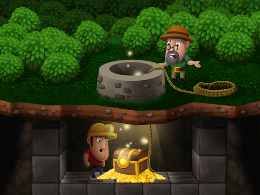 Diggy's Adventure: मस्त Logic Puzzle व Maze Escape screenshot 3