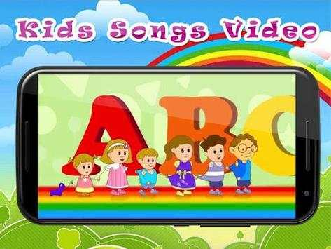 Kids Video Song and Rhymes screenshot 3
