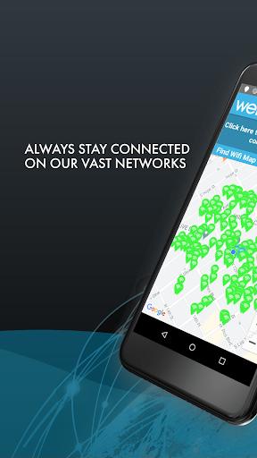 Find Wi-Fi - Automatically Connect to Free Wi-Fi 1 تصوير الشاشة