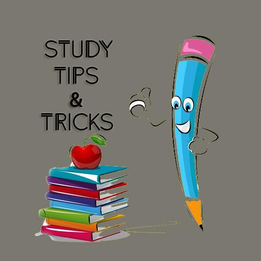 Study Tips&Tricks icon