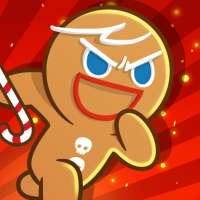 Cookie Run: Побег из печи on 9Apps