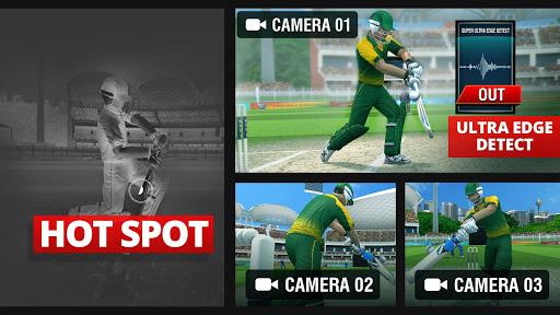 World Cricket Championship 2 - WCC2 स्क्रीनशॉट 6