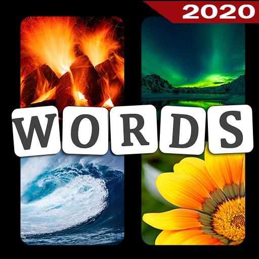 4 Pics 1 Word - 2020 New icon