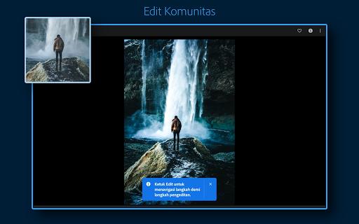 Adobe Lightroom - Editor Foto screenshot 13