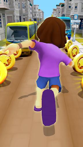 Subway Runners Dash screenshot 3