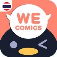 WeComics TH: Webtoon on 9Apps