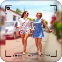 DSLR Camera : Photo Effect on APKTom