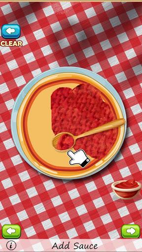 Pizza games screenshot 10