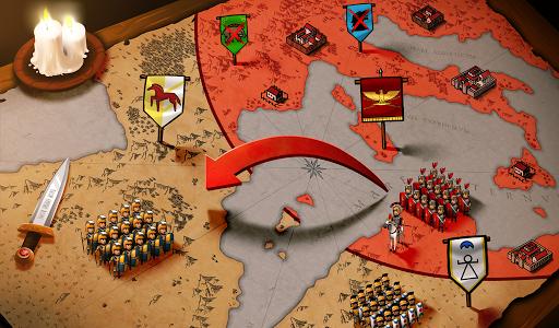 Grow Empire: Rome 11 تصوير الشاشة