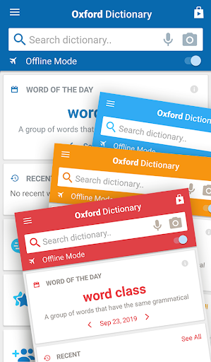Oxford Grammar and Punctuation screenshot 3