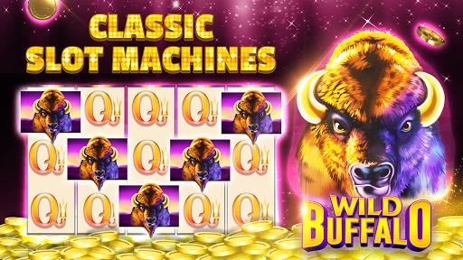 OMG! Fortune Slots - Grand Casino Games 1 تصوير الشاشة