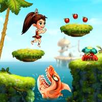 Jungle Adventures 3 on 9Apps