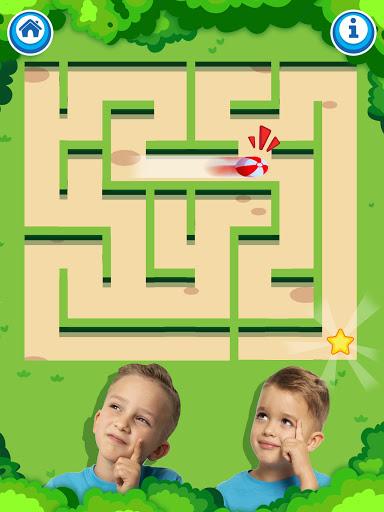 Vlad and Niki - Smart Games screenshot 22
