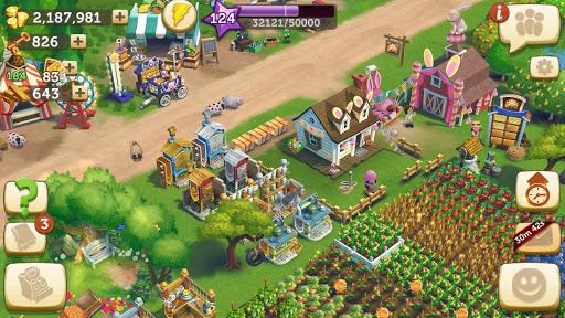 FarmVille 2: Country Escape screenshot 6