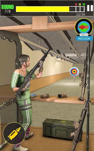 Shooter Game 3D - Ultimate Shooting FPS screenshot 11