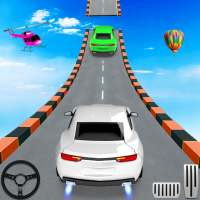 Impossible Tracks Car Stunt Racing-Ramp Car Stunts on APKTom