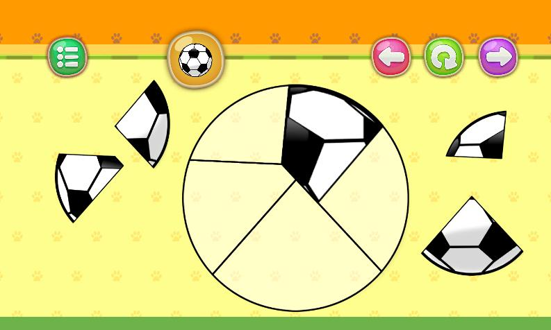 Puzzle for toddlers: puzzle games for boys 5 تصوير الشاشة
