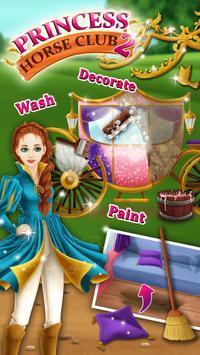 Princess Horse Club 2 स्क्रीनशॉट 5