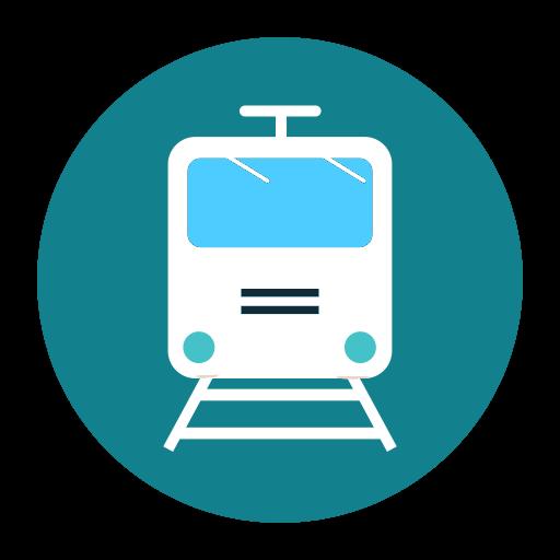 台鐵高鐵火車時刻表 иконка