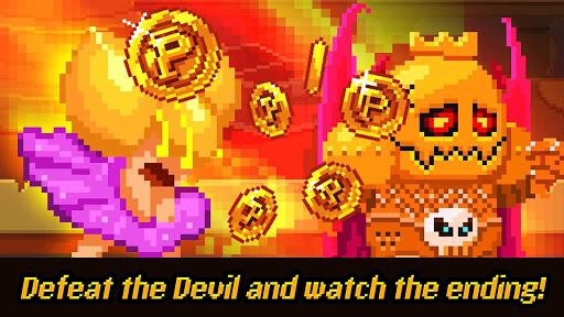 [VIP]Coin Princess: Offline Retro RPG Quest screenshot 12