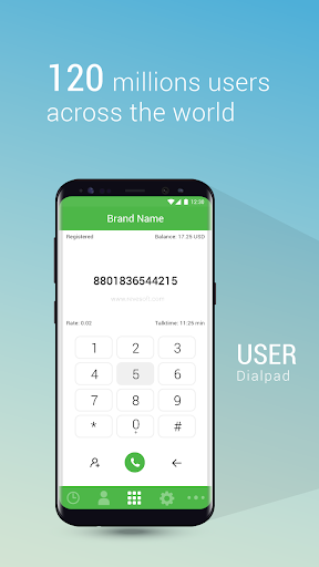 iTel Mobile Dialer Express screenshot 4