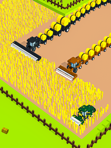 Harvest.io – Farming Arcade in 3D screenshot 13