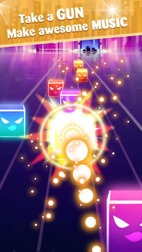 Beat Shooter screenshot 3