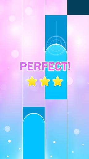 Piano Magic Tiles Hot song - Free Piano Game 2 تصوير الشاشة