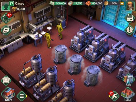 Breaking Bad: Criminal Elements screenshot 10