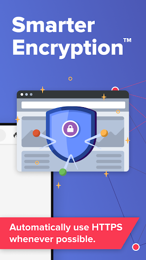 DuckDuckGo Privacy Browser 2 تصوير الشاشة