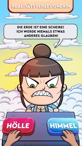 Judgment Day: Engel Gottes. Himmel oder Hölle? screenshot 3