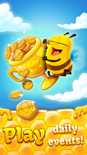 Bee Brilliant screenshot 4