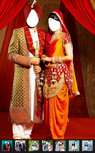 Couple Photo Suit Styles - Photo Editor Frames screenshot 6