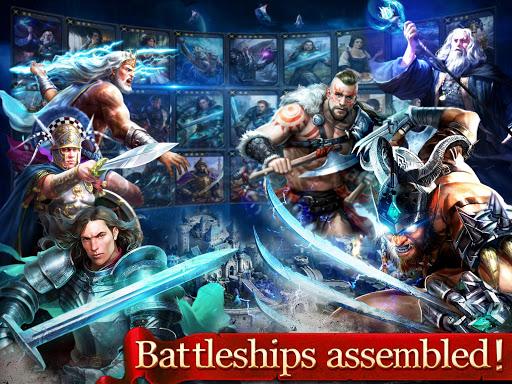 Age of Kings: Skyward Battle 15 تصوير الشاشة
